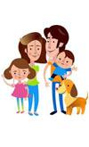 COMISION DE LA MUJER Y LA FAMILIA, JUVENTUD, PROGRAMAS SOCIALES, DEFENSA Y PROMOCION DE DERECHOS